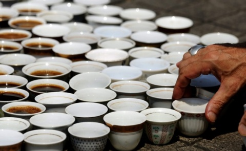 Bulgaria: Turkish Coffee Enters UNESCO's Intangible Cultural Heritage List