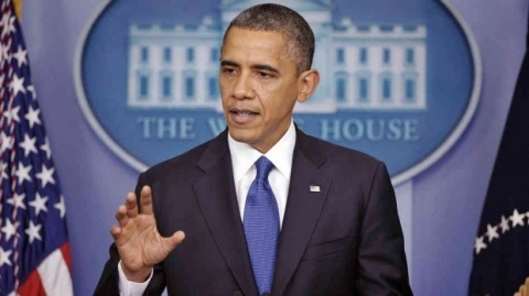 Bulgaria: Obama: We Lost One of Most Influential Human Beings
