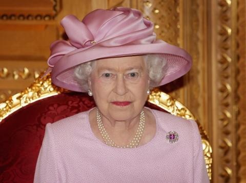 Bulgaria: Queen Elizabeth II Mourns Mandela