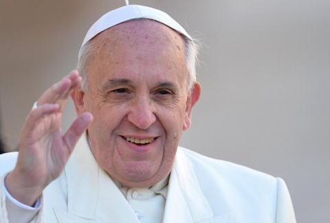 Bulgaria: Pope Francis: Nelson Mandela will Inspire Generations