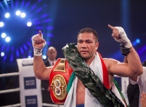 Bulgaria: Bulgaria's Pulev Opponent Pulls Out of Upcoming Fight
