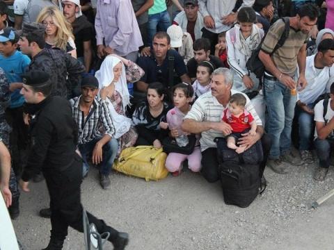 Bulgaria: 3 Injured in Bulgarian Refugee Shelter Riot