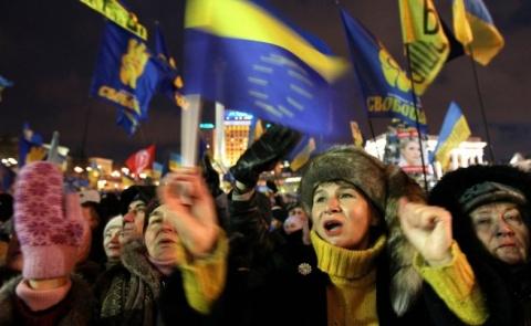 Bulgaria: Ukraine's Security Service to Investigate Attempts at Coup'd Etat