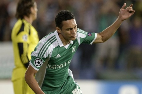 Bulgaria: Bulgaria's Ludogorets Stars on the Market - Report