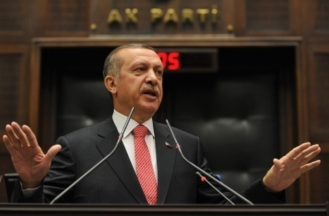 Turkish PM Speech Stirs Controversy on Balkans: Turkish PM Speech Stirs Controversy on Balkans