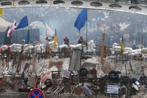 Mass Pro-EU Rally in Kiev, EU Halts Deal with Ukraine: Mass Pro-EU Rally in Kiev, EU Halts Deal with Ukraine