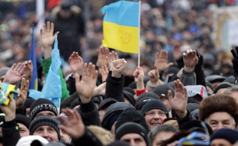 Bulgaria: Ukrainian Parliament Amnesties Participants in Pro-EU Rallies