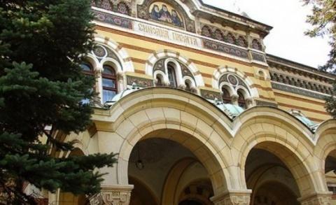 Bulgarian Holy Synod Examines Varna Metropolitan Vote: Bulgarian Holy Synod Examines Varna Metropolitan Vote