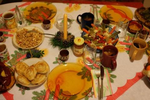 Bulgaria: Bulgarian Orthodox Christians to Celebrate Christmas Eve