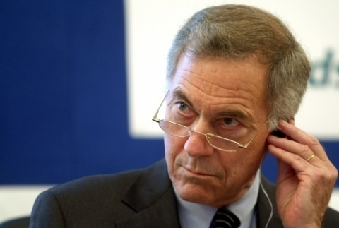 Bulgaria: Expert Voice of 2013: Steve Hanke