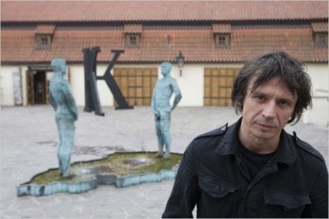 Bulgaria: Hit on Facebook 2013: David Cerny for Novinite.com: 'Activists' Arrest in Sofia 'Unbelievable!'