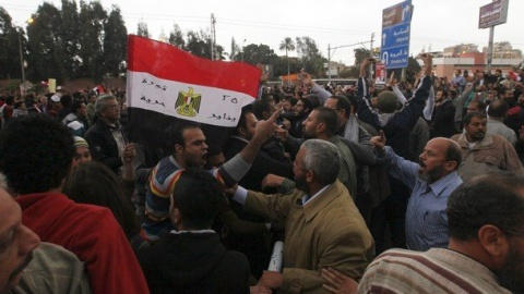 Bulgaria: Muslim Brotherhood Declared Terrorist Organization in Egypt