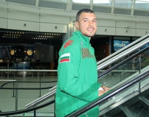 Bulgaria: FC Seoul Eyeing Bulgarian Striker Bojinov