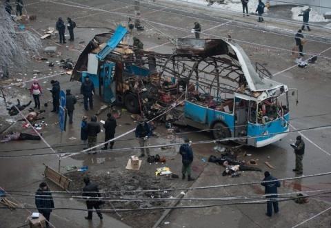 Bulgaria: US Overtakes Putin in Condemning Terrorist Bombing in Volgograd