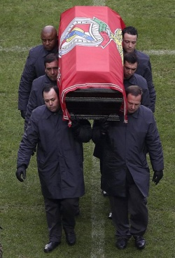 Bulgaria: Portugal Bids Farewell to Legend Eusebio