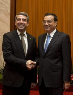 Bulgaria: Bulgaria, China Reach EUR 60 M Business Agreements