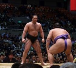 Bulgaria: Bulgarian Sumo Wrestlers Grab Wins in Tokyo Tourney