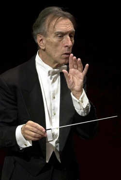 Bulgaria: Renowned Italian Conductor Claudio Abaddo Dies At 80