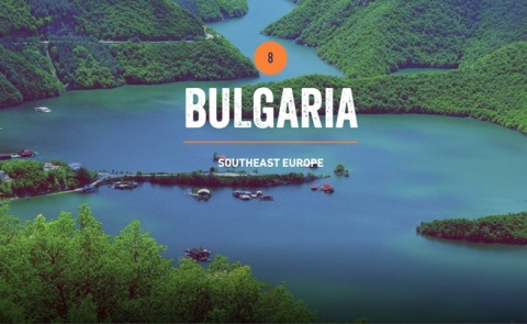 Bulgaria: Bulgaria Ranked 8th in 'Top 10 Countries' List of 'Rough Guides'