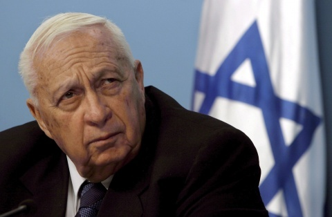 Bulgaria: Israel Preparing Funeral for Ex-PM Sharon