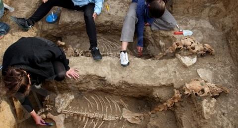 Bulgaria: Japanese TV Shows Bulgarian Archaeological Wonder
