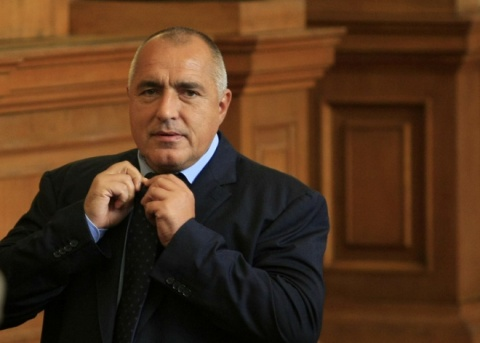 Bulgaria: Bulgarian Ex-PM Says He Will Not Run for MEP