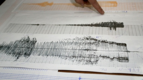 Light Earthquake Registered in Southern Bulgaria: Light Earthquake Registered in Southern Bulgaria