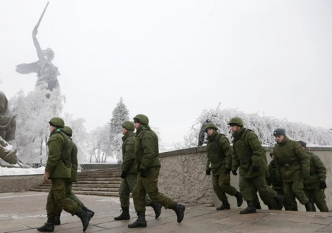 Bulgaria: Russia Tightens Security Measures ahead of Sochi Olympics