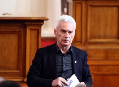 Bulgaria: France Demands Apology from Bulgarian Ultranationalist Leader