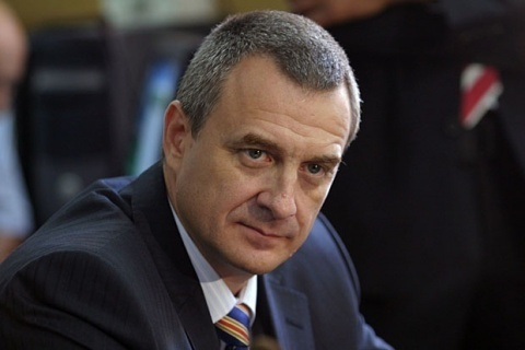 Bulgaria: Bulgarians Ever Less Eager to Overthrow Cabinet - Interior Min