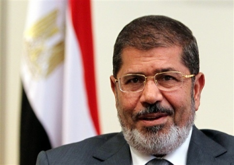 Bulgaria: Morsi Trial to Resume in Cairo