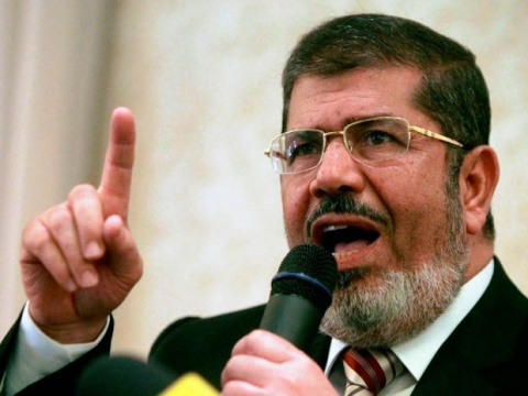 Bulgaria: Morsi Trial Postponed Over Fog