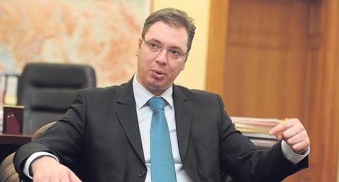 Bulgaria: Serbian Deputy PM Visits Kosovo Serbs, Praises Negotiations
