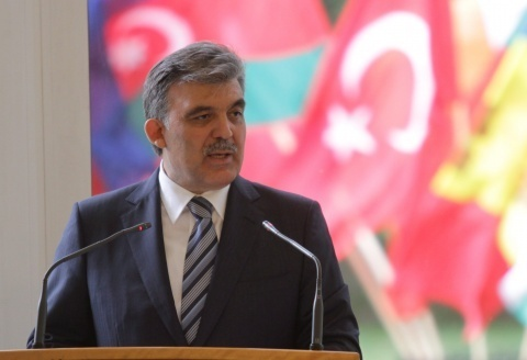 Bulgaria: Turkish President amid Scandal: Separation of Powers Is Essential