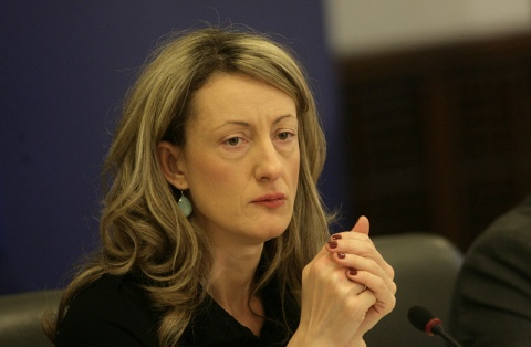 Bulgaria: Bulgaria's Justice Minister: New Penal Code Targets Censorship