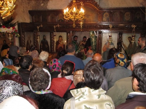 Prophetic Dream Leads to Discovery of Old Icon in Bulgaria: Prophetic Dream Leads to Discovery of Old Icon in Bulgaria