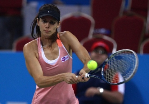 Bulgaria: Bulgaria's Pironkova Wins First WTA Title in Sydney
