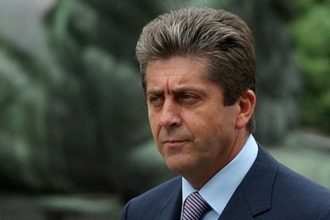 Bulgaria: Bulgarian Ex-President Critical on Govt Response to Siderov Case