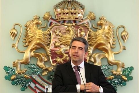 Bulgaria: Bulgarian President Wants to 'Open New Doors' to China