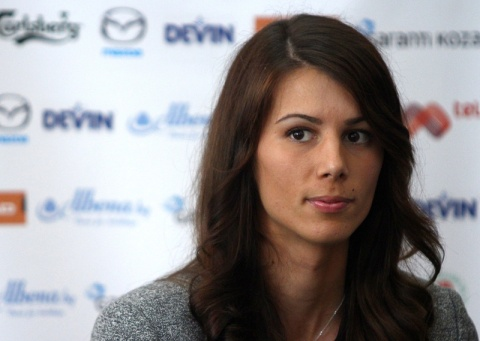 Bulgaria: 'Keep Fighting', Pironkova's Motto When She Considered Quitting