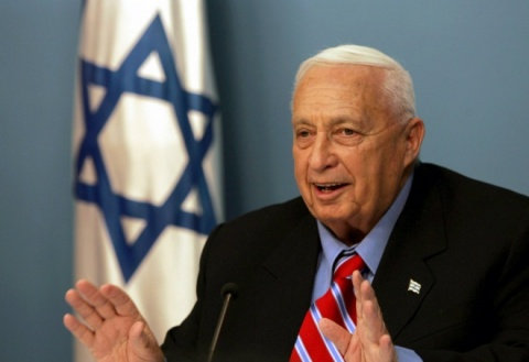 Bulgaria: Israel Mourns Late Ariel Sharon