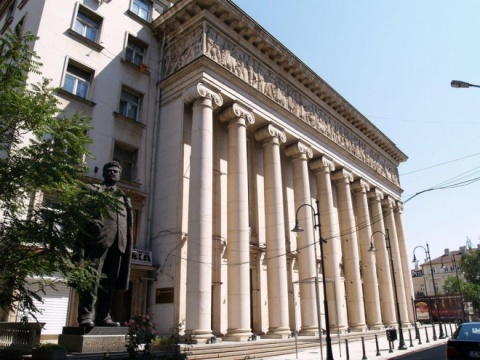 Bulgarian Association Wants Nationalists Out of Opera Building: Bulgarian Association Wants Nationalists Out of Opera Building