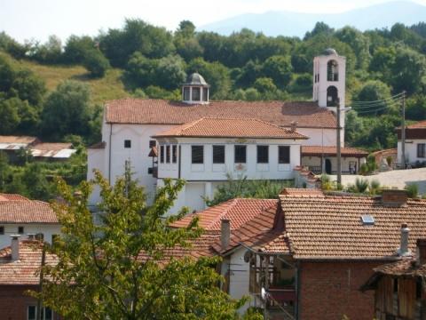 Laity Louds Finalists in Bulgaria's Nevrokop Metropolitan Vote: Laity Louds Finalists in Bulgaria's Nevrokop Metropolitan Vote