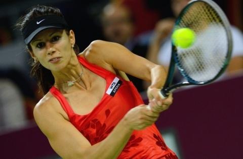 Bulgaria: Bulgaria's Pironkova Continues Winning Run in Australia