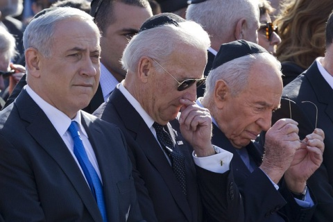 Bulgaria: Ariel Sharon Lauded at Israel State Memorial Service