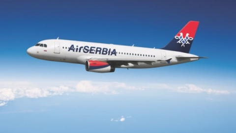 Bulgaria: Air Serbia Announces Routes to Bulgaria's Sofia, Varna