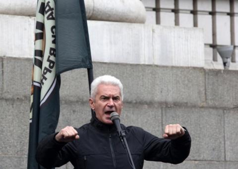 Bulgaria: Bulgarian Ultranationalist Almost Certain to Lose MP Immunity