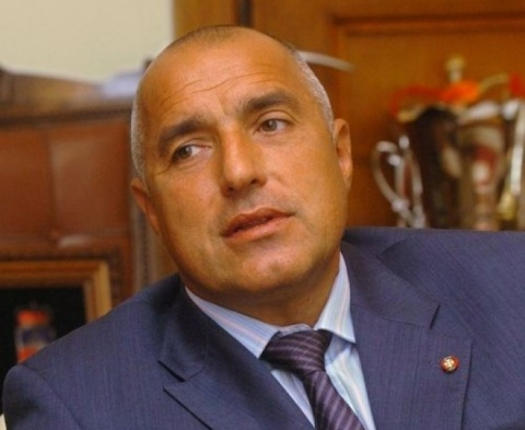 Ex-Bulgarian PM Rejects Reports of Support for Parvanov's Project: Ex-Bulgarian PM Rejects Reports of Support for ABV Project