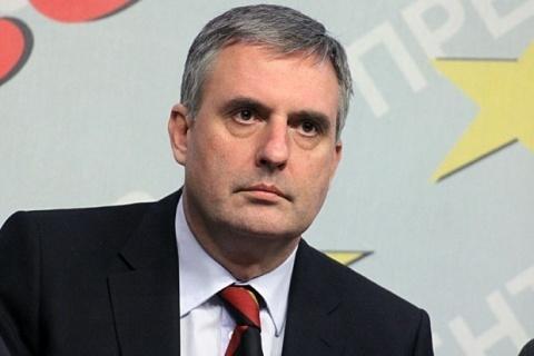 Bulgaria: Influential MEP Splits Bulgarian Socialist Party before EU Election
