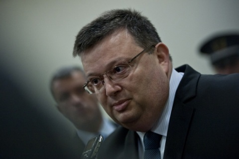 Bulgaria Supports European Financial Crimes Prosecutor's Office: Bulgaria Supports EU Financial Crimes Prosecutor's Office